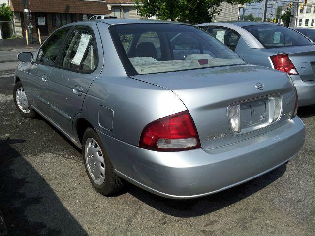 2002 Nissan Sentra GXE - ALBANY NY