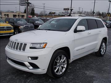 used 2015 jeep grand cherokee for sale ohio. Black Bedroom Furniture Sets. Home Design Ideas