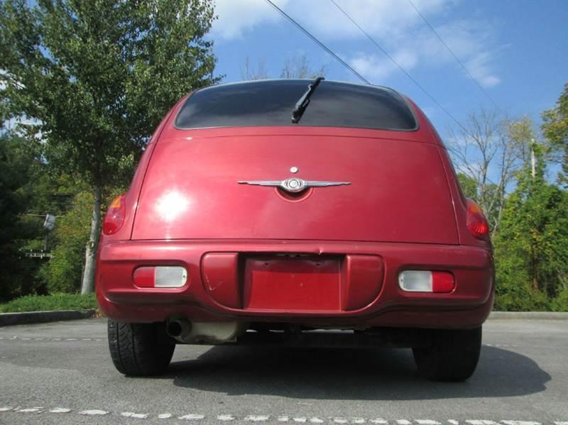 2004 Chrysler PT Cruiser Base 4dr Wagon - Kingsport TN
