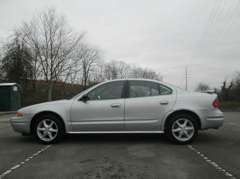 2002 oldsmobile alero gl 4dr sedan w1sb in kingsport tn unique contact sciox Image collections