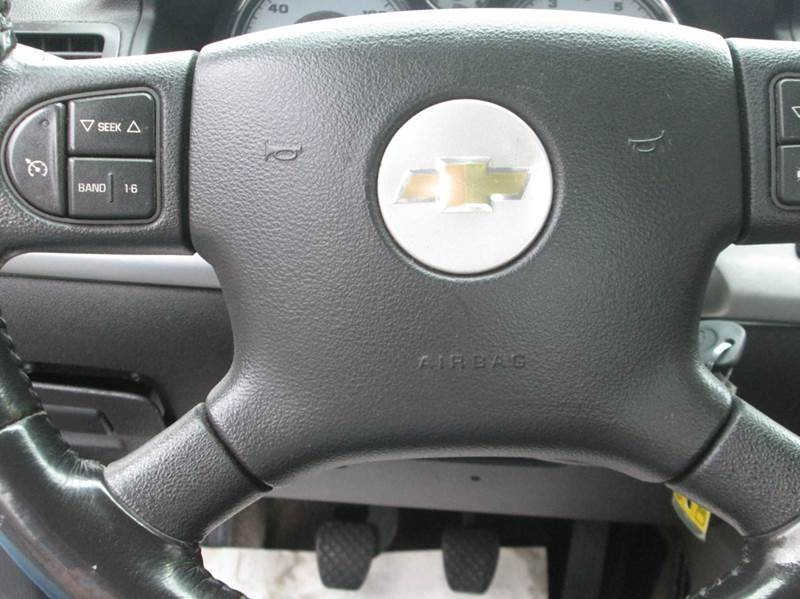 2005 Chevrolet Cobalt LS 2dr Coupe w/ Front Side Airbags - Kingsport TN