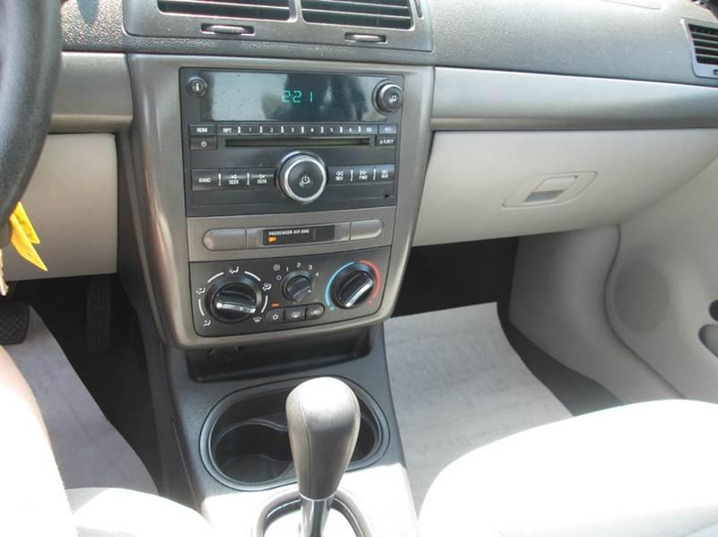2007 Chevrolet Cobalt LS 2dr Coupe - Kingsport TN