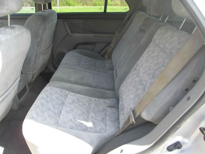 2005 Kia Sorento EX 4WD 4dr SUV - Kingsport TN