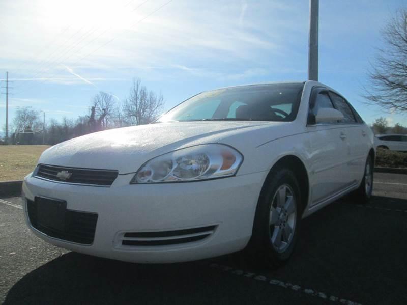 2008 CHEVROLET IMPALA LT 4DR SEDAN white verry very nice 08 impala lt model fully loaded with po
