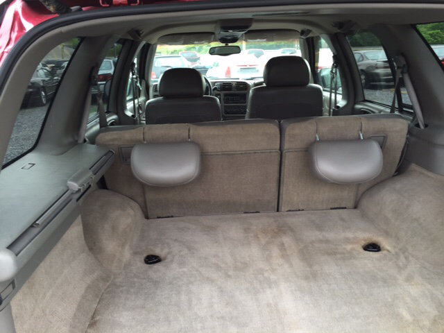 1999 Chevrolet Blazer LT 4dr 4WD SUV - Kingsport TN
