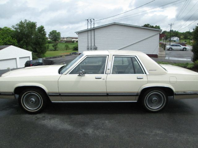 used 1989 mercury grand marquis for sale 724 gray. Black Bedroom Furniture Sets. Home Design Ideas