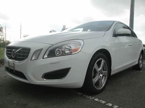 2012 Volvo S60 for sale in Kingsport, TN