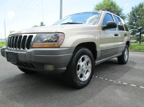 1999 Jeep Grand Cherokee for sale in Kingsport, TN