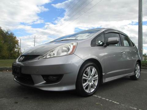 2009 Honda Fit for sale in Kingsport, TN