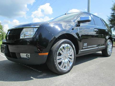 2009 Lincoln MKX for sale in Kingsport, TN