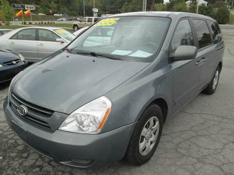 2006 Kia Sedona for sale in Kingsport, TN