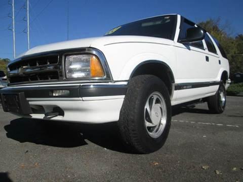 1996 Chevrolet Blazer for sale in Kingsport, TN