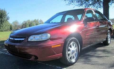2003 Chevrolet Malibu for sale in Kingsport, TN