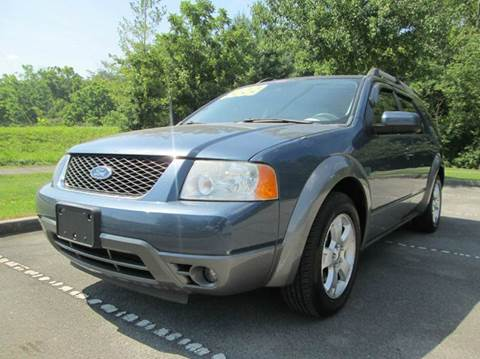 2005 Ford Freestyle for sale in Kingsport, TN