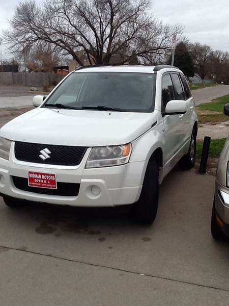 Suzuki For Sale In Nebraska Carsforsale Com