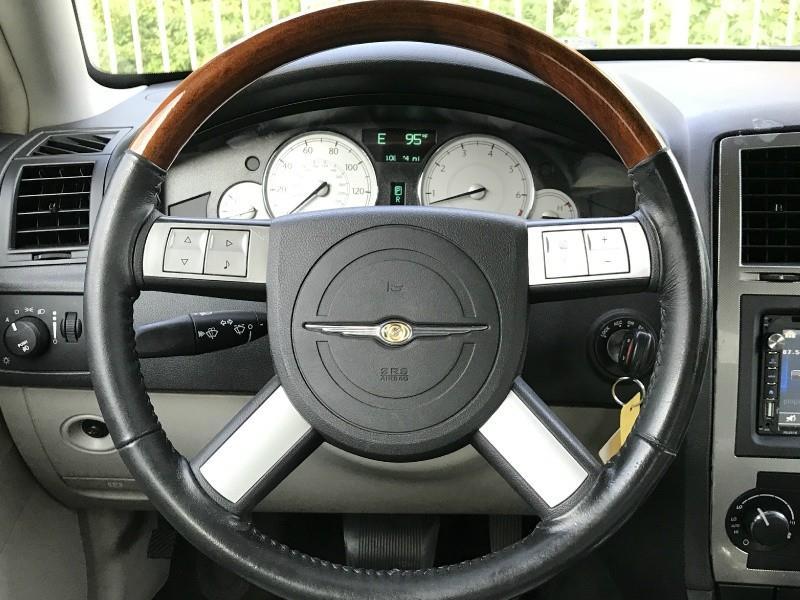 2006 Chrysler 300 AWD Touring 4dr Sedan - Murphy TX
