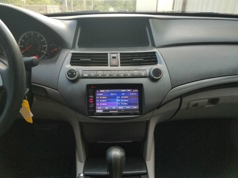 2008 Honda Accord LX 4dr Sedan 5A - Murphy TX