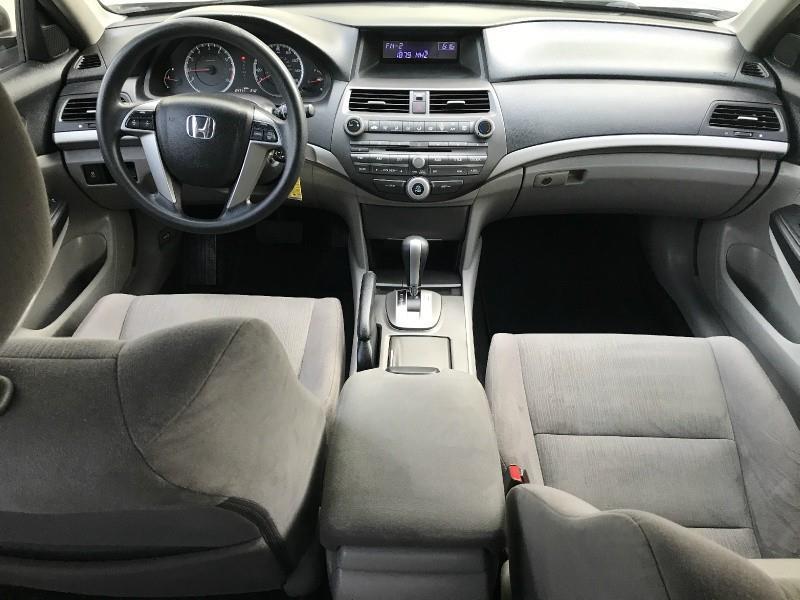 2011 Honda Accord LX 4dr Sedan 5A - Murphy TX