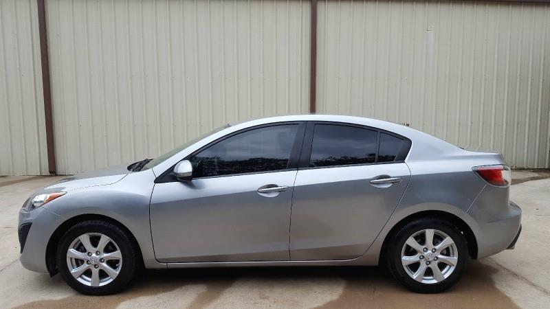 2010 Mazda MAZDA3 4dr Sdn Auto i Touring - Murphy TX