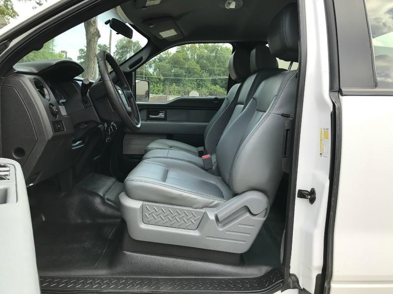 2012 Ford F-150  - Murphy TX