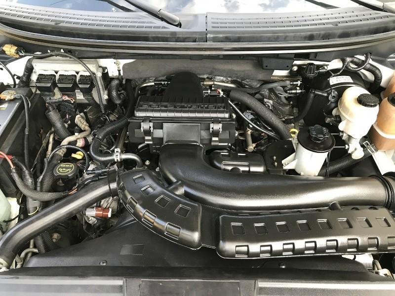 2008 Ford F-150  - Murphy TX