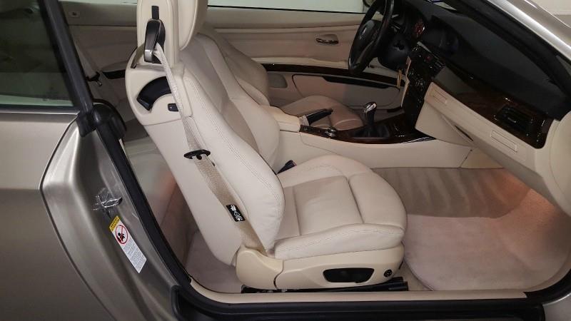 2008 BMW 3 Series 328i 2dr Convertible - Murphy TX