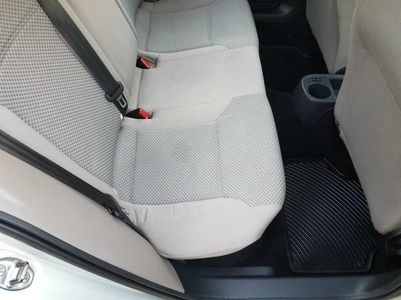 2011 Volkswagen Jetta 4dr Sedan 6A - Murphy TX
