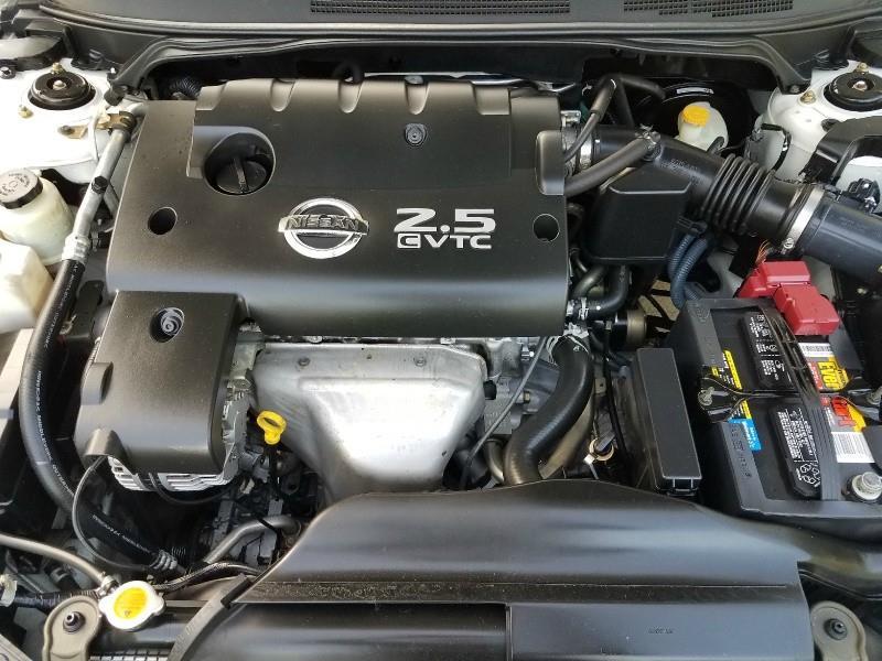 2006 Nissan Altima 4dr Sdn I4 Auto 2.5 S - Murphy TX