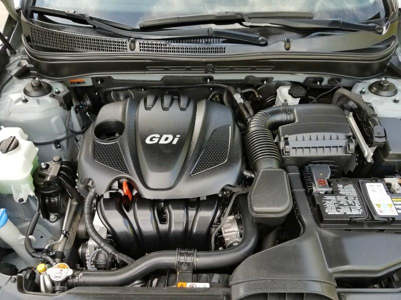 2014 Hyundai Sonata GLS 4dr Sedan - Murphy TX