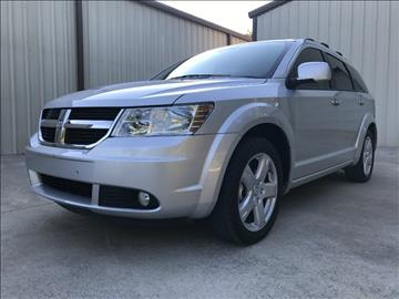 2010 Dodge Journey for sale in Murphy, TX