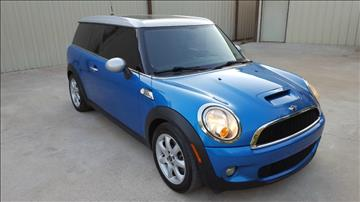 2010 MINI Cooper Clubman for sale in Murphy, TX