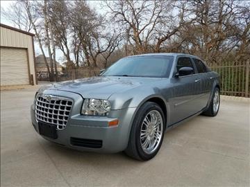 2007 Chrysler 300 for sale in Murphy, TX