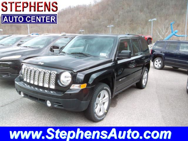 2014 Jeep Patriot - Danville, WV