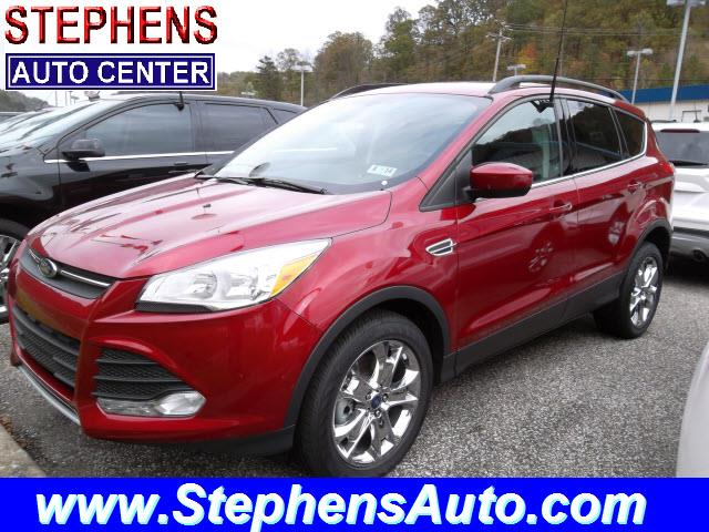 2014 Ford Escape - Danville, WV