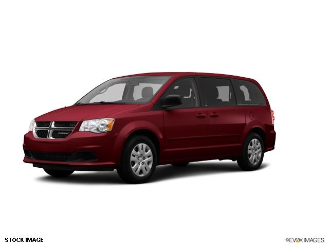 2014 Dodge Grand Caravan - Danville, WV