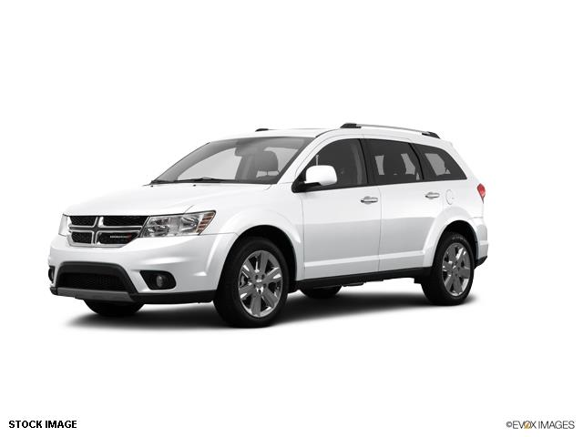 2014 Dodge Journey - Danville, WV
