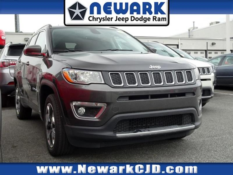jeep compass for sale in delaware. Black Bedroom Furniture Sets. Home Design Ideas
