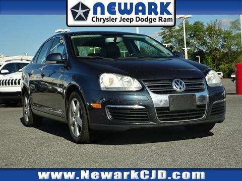 2009 Volkswagen Jetta for sale in Newark, DE