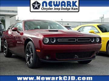 2018 Dodge Challenger for sale in Newark, DE