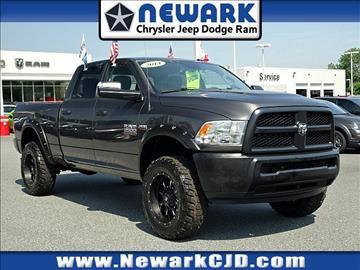 2014 RAM Ram Pickup 2500 for sale in Newark, DE