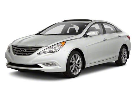 2011 Hyundai Sonata for sale in Newark, DE