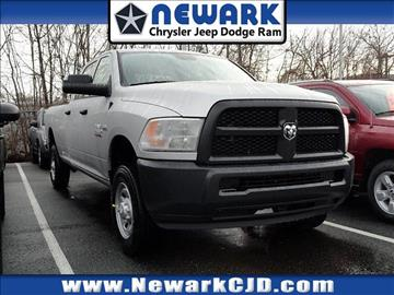 2017 RAM Ram Pickup 2500 for sale in Newark, DE