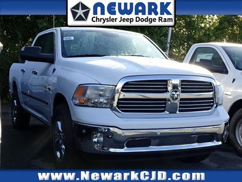 2017 RAM Ram Pickup 1500 for sale in Newark, DE