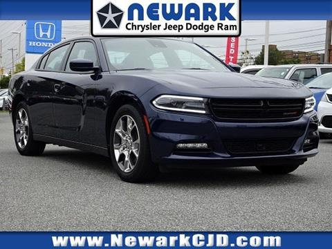 2015 Dodge Charger for sale in Newark, DE