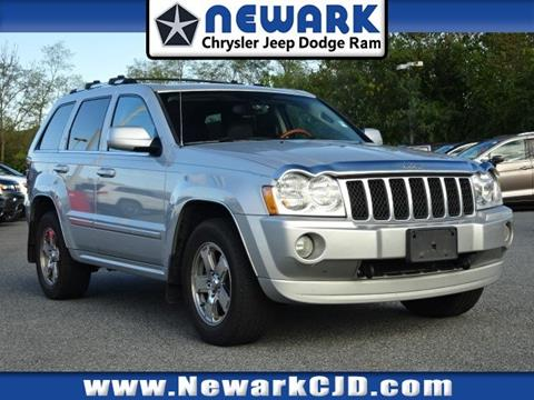 used jeep grand cherokee for sale in delaware. Black Bedroom Furniture Sets. Home Design Ideas