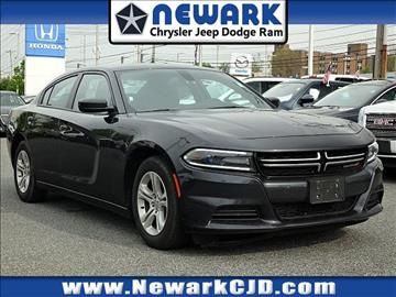 2016 Dodge Charger for sale in Newark, DE