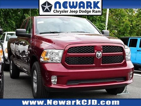 2018 RAM Ram Pickup 1500 for sale in Newark, DE