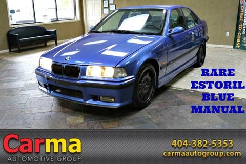 1998 BMW M3 for sale in Duluth, GA