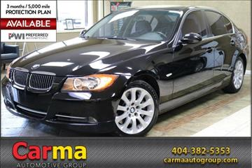 2007 BMW 3 Series for sale in Duluth, GA