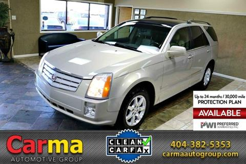 2009 Cadillac SRX for sale in Duluth, GA